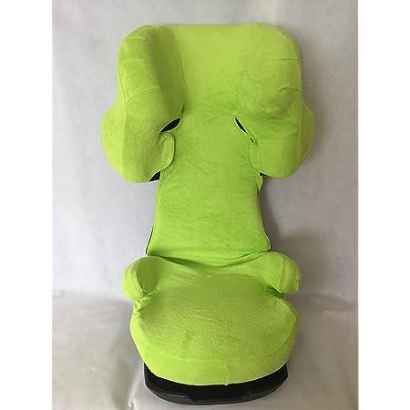 Sommerbezug Schonbezug Für Cybex Solution X X2 X Fix X2 Fix Frottee 100 Baumwolle Grün Baby