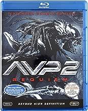 Aliens vs Predator - Requiem [Blu-Ray] (English audio. English subtitles)