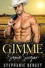 Gesponserte Anzeige – Gimme Some Sugar: A Western Cowboy Single Father Romance (Sugar Coated Cowboys Book 1) (English Edit...