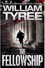 The Fellowship (Blake Carver Series) Kindle Edition