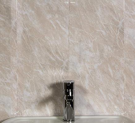 Amazon.fr : lambris pvc salle de bain - Voir aussi les articles sans ...