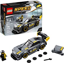 Best lego 75877 speed champions mercedes amg gt3 Reviews