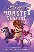 A Royal Guide to Monster Slaying