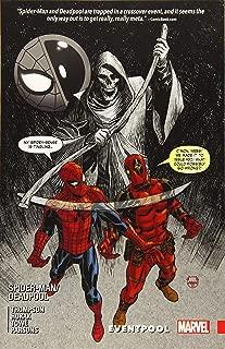 Best spiderman deadpool 9 Reviews