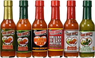 mrs sharp's hot sauce