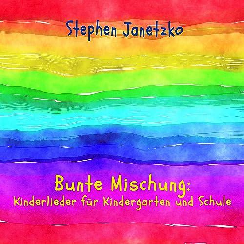 Guten Morgen Liebe Leute Kanon By Stephen Janetzko On
