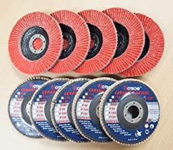 Best 200 grit grinding wheel Reviews