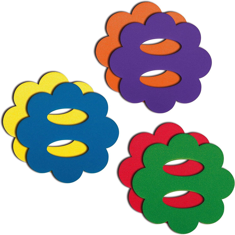 Sport-Thieme Aqua Flower Farbe Disc Set