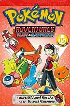 Pokémon Adventures (Ruby and Sapphire), Vol. 15