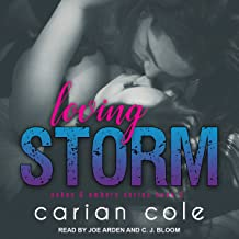 Loving Storm: Ashes & Embers Series, Book 5
