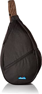 Paxton Pack Backpack CRossbody Rope Sling Bag