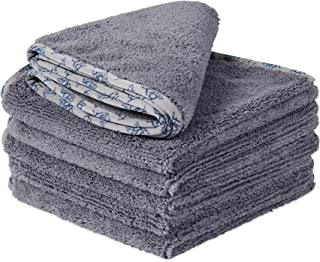 auto drying towels