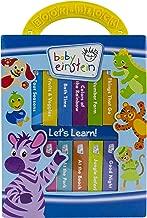 mini board books