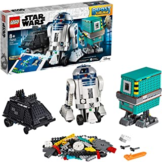 LEGO® Star Wars™ Boost Droid Commander 75253 Building Kit, New 2019