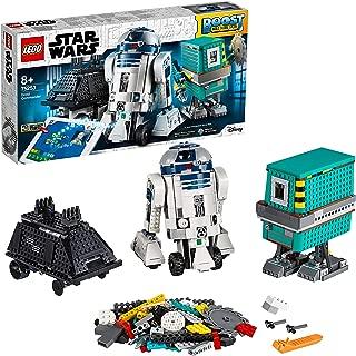 LEGO® Star Wars™ Boost Droid Commander 75253 Building Kit, New 2019