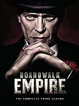 Boardwalk Empire: Season 3