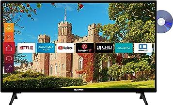 Suchergebnis Auf Für Fernseher Mit Dvd Player Integriert
