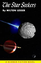 The Star Seekers (Winston Science Fiction Book 19)