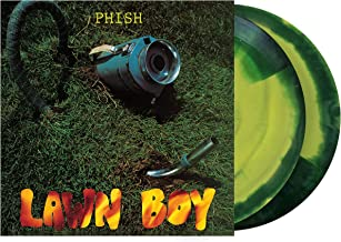 Lawn Boy (Olfactory Hues Version)