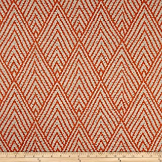 Lacefield Designs Lacefield Tahitian Stitch Tangerine