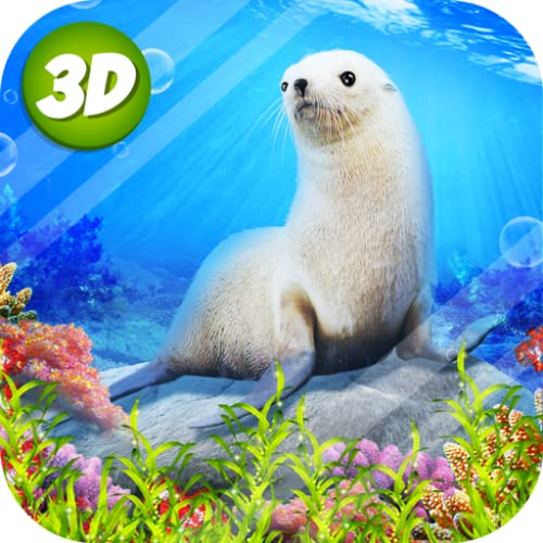 Aqua Zoo Wild Underwater Creatures - Farm Builder Tycoon