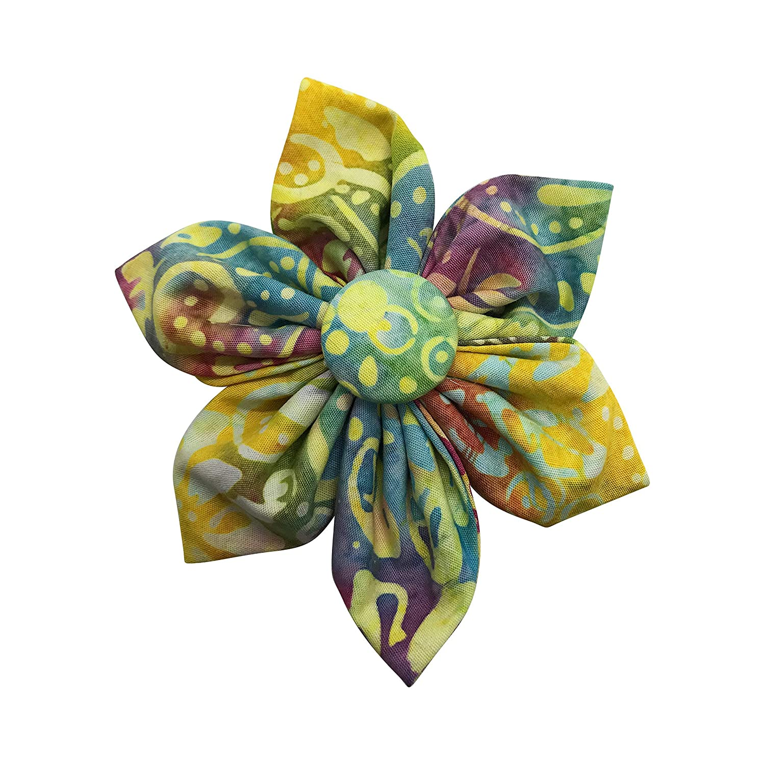 Handmade Flower Girls Hair Clip Max 41% OFF with Sale item Bow Alligator