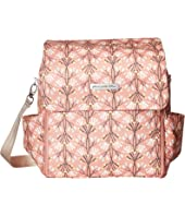 Glazed Abundance Boxy Backpack