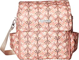 petunia pickle bottom Glazed Abundance Boxy Backpack
