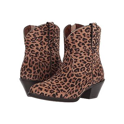 Ariat Darlin (Leopard Print) Cowboy Boots