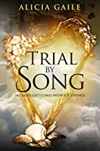 Trial by Song (The Faery Trials Book 1)