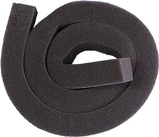 Supply Guru Air Conditioning Foam Seal Strip/Draft Guard, 42