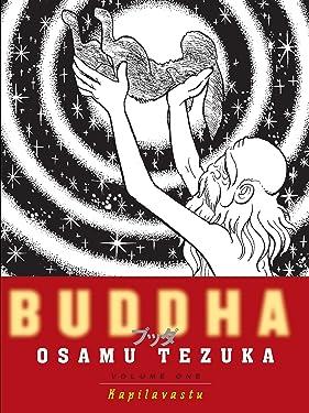 Buddha, Vol. 1: Kapilavastu