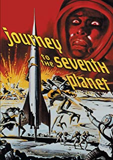 Journey to the Seventh Planet 1961