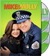 Mike & Molly: S5 (DVD)