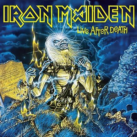 Live After Death (Vinyl)