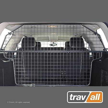 Travall Guard Hundegitter Tdg1464 Maßgeschneidertes Trenngitter In Original Qualität Auto