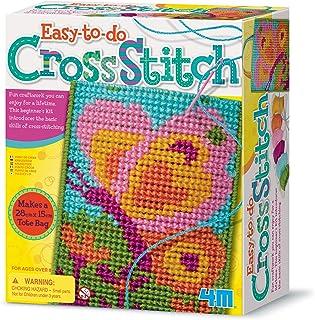 4M Cross Stitch Kit