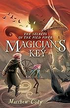 the magicians keys