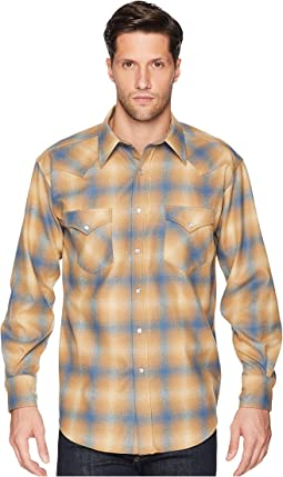 Pendleton L/S Canyon Shirt