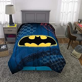Best batman comforter twin size Reviews