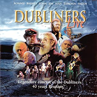 Legendary Concert of the Dubliners 40 Years Reunion (Live)