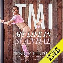 TMI: My Life in Scandal