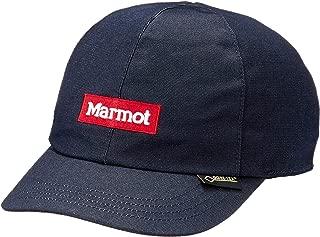 [マーモット] 帽子 ゴアテックスデニムライナーキャップ メンズ