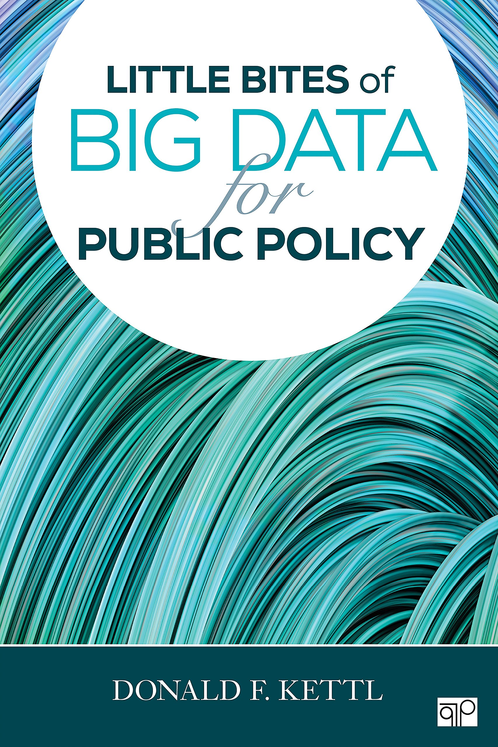 Image OfLittle Bites Of Big Data For Public Policy (English Edition)