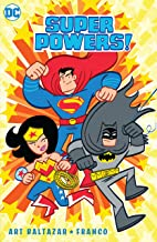 Super Powers (2016-2017) Vol. 1