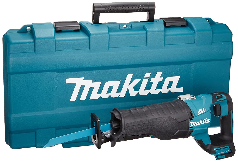 モードうま凍結マキタ(Makita) 充電式レシプロソー 18V 5.0Ah 本体+ケース JR187DZK
