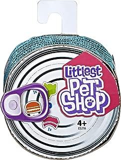 Littlest Pet Shop Gurme Minişler
