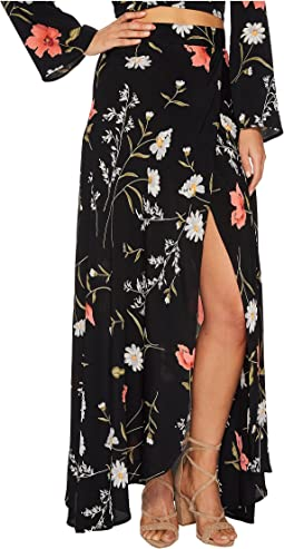 Flynn Skye - Wrap It Up Skirt