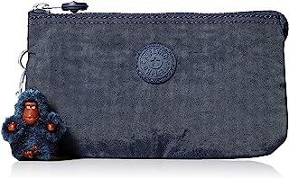Kipling Creativity Large Pouch, Multi Compartment, Zip Closure