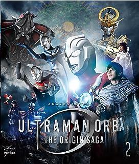 【Amazon.co.jp限定】ウルトラマンオーブ THE ORIGIN SAGA Vol.2 [Blu-ray]